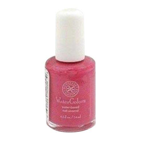Honeybee Gardens Nail Enamel Pink Valentine 5 Oz