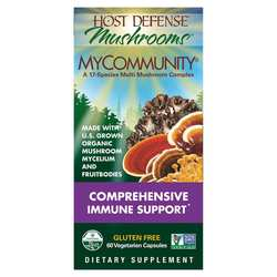 Host Defense MyCommunity - Comprehensive Immune Support