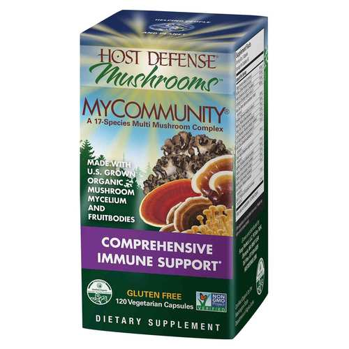 MyCommunity - Comprehensive Immune Support