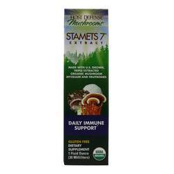 Host Defense Stamets 7 Extract - Daily Immune Support