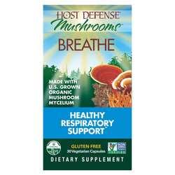 Host Defense Breathe - Healthy Respiratory Support