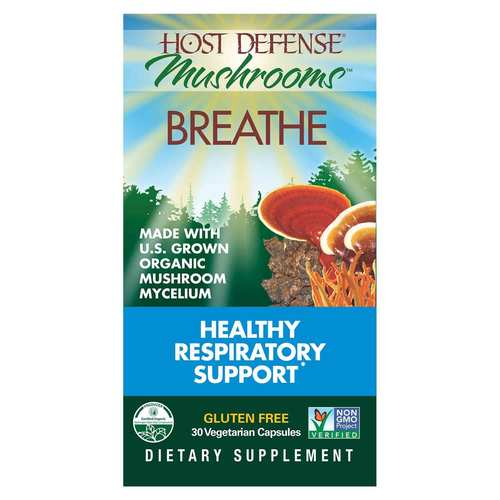 Breathe - Healthy Respiratory Support