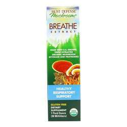 Host Defense Breathe Extract -  Health Respiratory Support