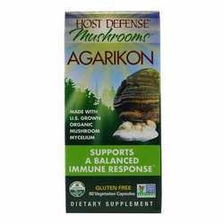Host Defense Agarikon