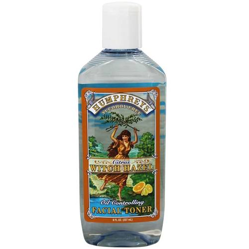 Witch Hazel Oil Controlling Toner