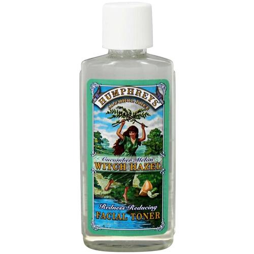 Witch Hazel Redness Reducing Toner