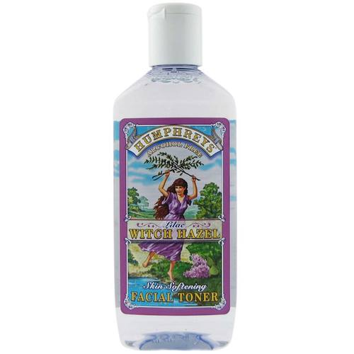 Witch Hazel Skin Softening Toner