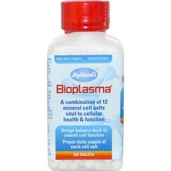 Hyland's Bioplasma