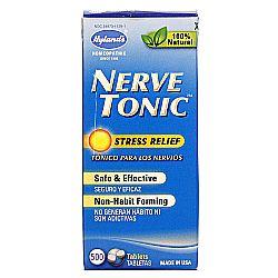 Hyland's Nerve Tonic