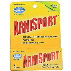 Hyland's Arnisport