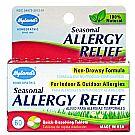 Seasonal Allergy Tabs 60 Tablets Yeast Free