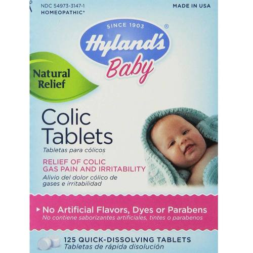 Colic Tablets