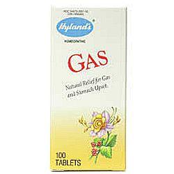 Hyland's Gas