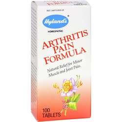 Hyland's Arthritis Pain Formula