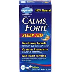 Hyland's Calms Forte