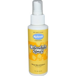 Hyland's Calendula Spray
