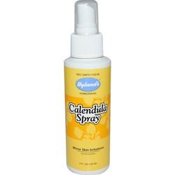 Hyland's Calendula Spray
