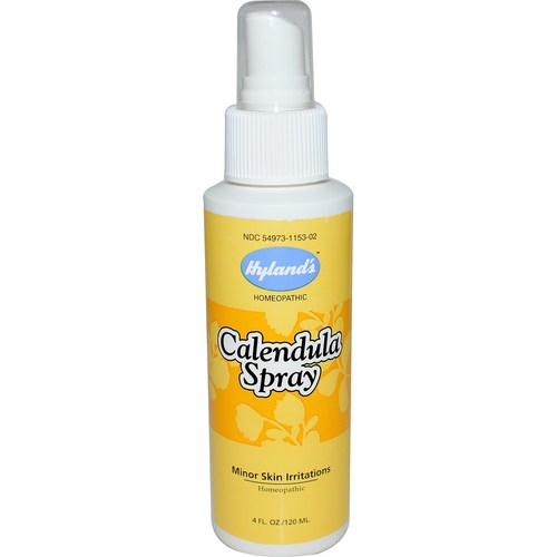 Calendula Spray