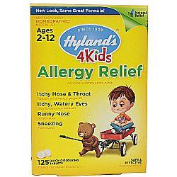 Hyland's Allergy Relief 4 Kids