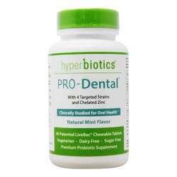 Hyperbiotics PRO-Dental