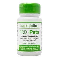 Hyperbiotics  PRO-Pets