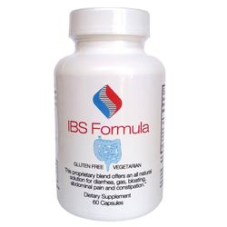 IBS Formula Natural IBS Treatment