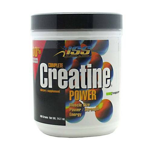 Complete Creatine Power