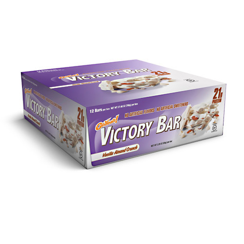 Oh Yeah Victory Bars