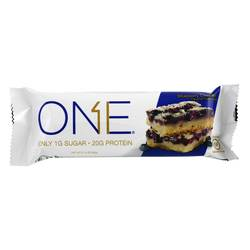 ISS Research ONE Bar - Blueberry Cobbler