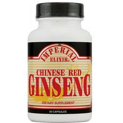 Imperial Elixir Chinese Red Ginseng