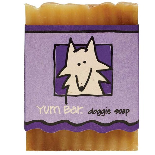 Y.U.M Bar Dog Soap
