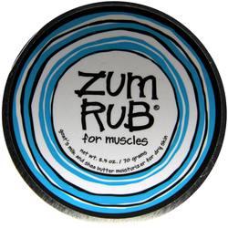 Indigo Wild Zum Rub for Muscles
