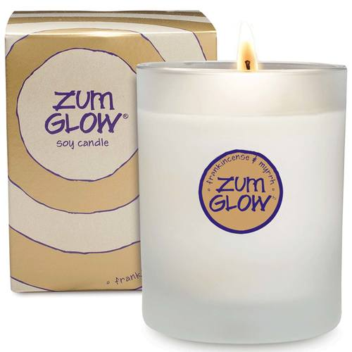 Zum Glow In A Glass