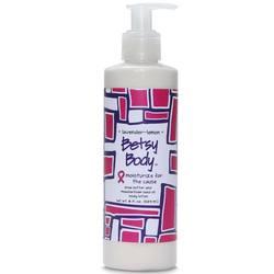 Indigo Wild Betsy Body Lotion