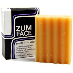 Indigo Wild Zum Face Gentle Facial Soap