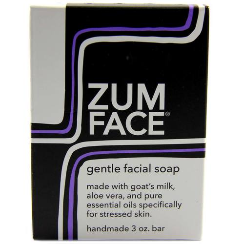 Zum Face Gentle Facial Soap