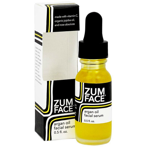 Zum Face Argan Oil Serum