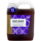 Indigo Wild Zum Clean Laundry Soap, フランキンセンス&ミラ - 32 fl oz