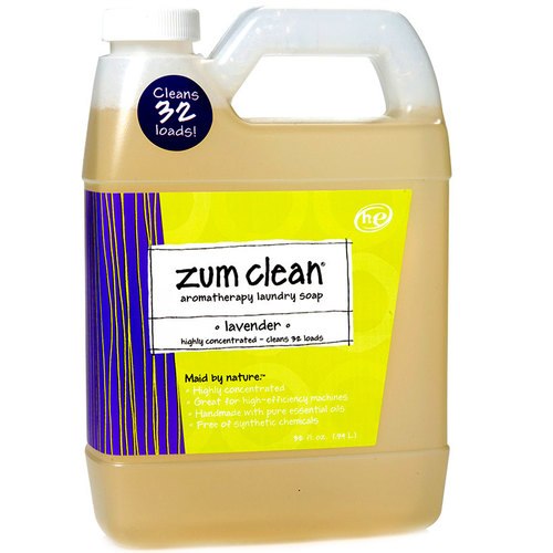 Indigo Wild Zum Clean Laundry Soap - 32 fl oz - 111412_1.jpg