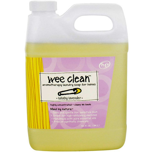 Wee Clean Laundry Soap
