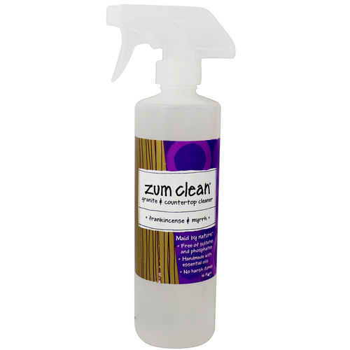 Zum Clean Countertop Cleaner