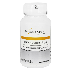 Integrative Therapeutics, Inc. Recancostat 400