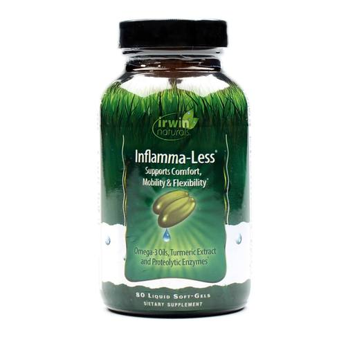 Inflamma-Less Tissue  Mobility Support