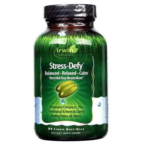 Stress-Defy Balanced & Relaxed