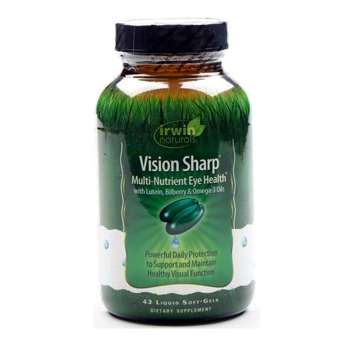 Vision Sharp Precision Eye Health