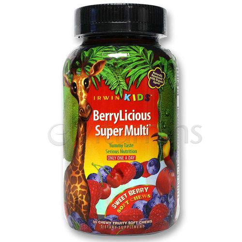 BerryLicious Super Multi