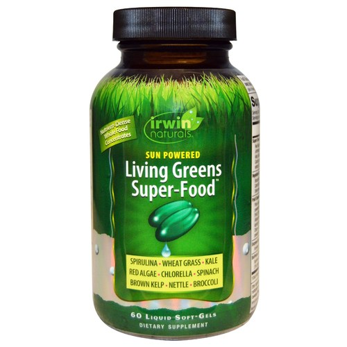 Living Greens Super-Food