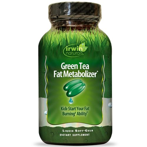 Green Tea Fat Metabolizer