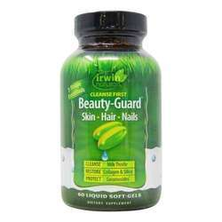 Irwin Naturals Cleanse First Beauty Guard