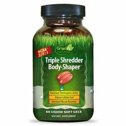 Irwin Naturals Triple Shredder Body Shaper